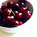 Life is just a bowl of cherries. by silkegb
