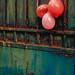 Les Ballons by Hélène Quintaine