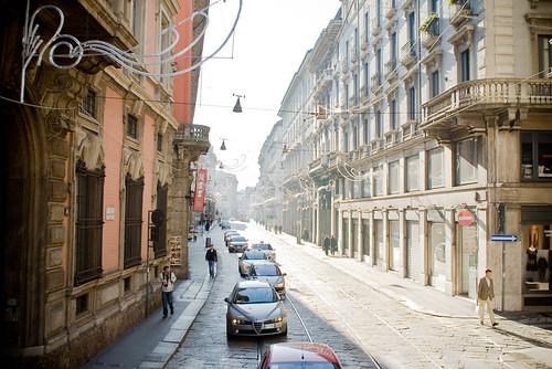 Milan is a wonderful Christmas destination