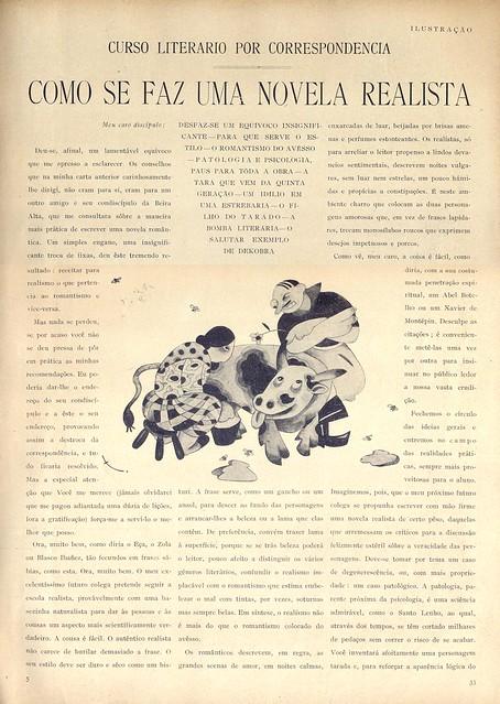 Ilustração, No. 119, Dezembro 1 1930 - 31