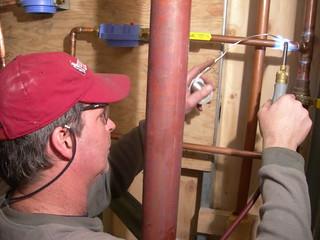 Comment réparer une chaudière Vauréal 95490