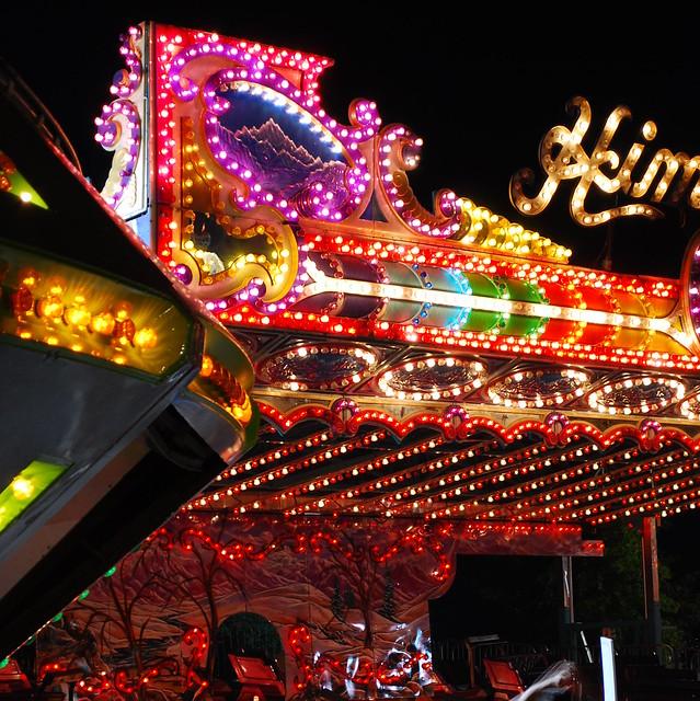 carnival lights flickr photo sharing
