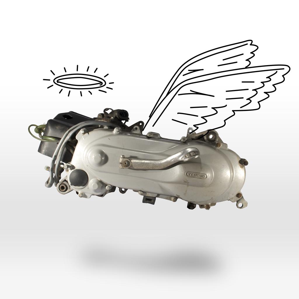100427 - Ullo John Gotta New Motor