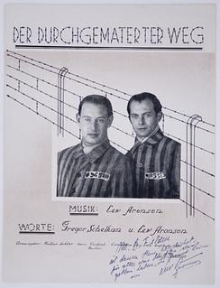 Der Durchgemarterter Weg (Berlin, 1947)