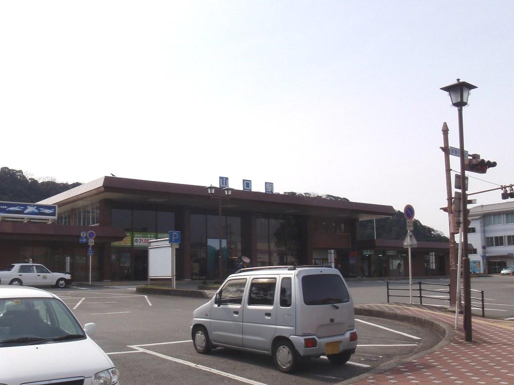 Yamaguchi Station, Yamaguchi