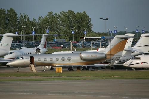 GLF4 - Gulfstream G450