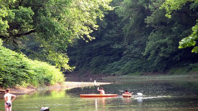 Swirl hole fish creek wv flickr photo sharing for West virginia fishing