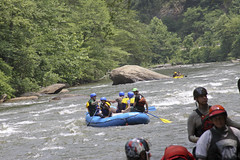 tubing(0.0), sports(1.0), rapid(1.0), river(1.0), recreation(1.0), outdoor recreation(1.0), boating(1.0), extreme sport(1.0), water sport(1.0), raft(1.0), rafting(1.0),