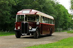 MDT222 AEC regal111 doncaster corp 22