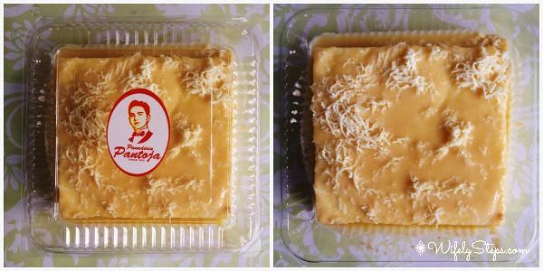 Panaderia Pantoja Logo From Panaderia Pantoja