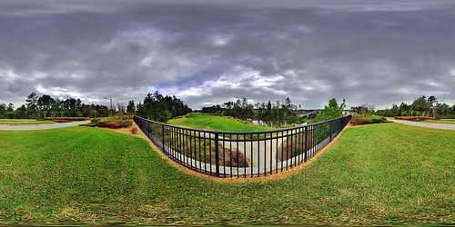 panorama canon florida golfcourse hdr 360x180 360° sigma1020mm hugin equirectangular perfectpanoramas flemingisland
