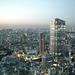 Time lapse sunrise over Tokyo by Mark Burdett