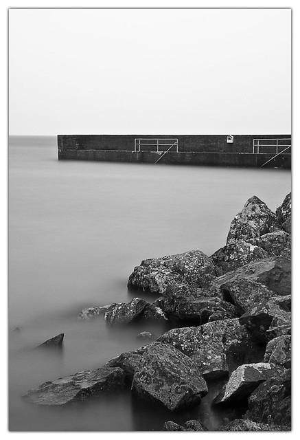 St. Helen's Pier