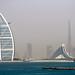 Dubai icons by HopeHubris