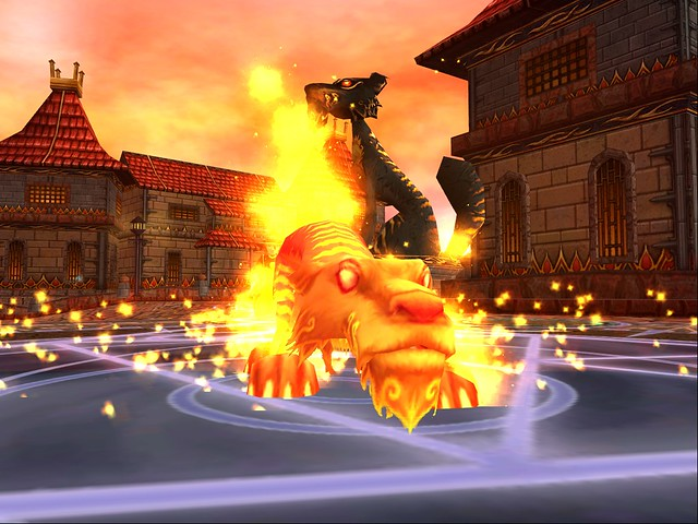 Wizard101 fire cat - Nrn coin use xiaomi