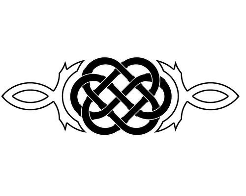 Celtic Find Me A Tattoo