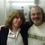 Ben Kweller and Darren DeVivo