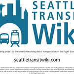 Seattle Transit Wiki logo