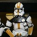 "Small photo of ""Betrayal on Felucia"" Clone Trooper"