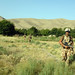 2 Para in Kajaki, Afghanistan