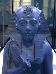 Le Pharaon Bleu