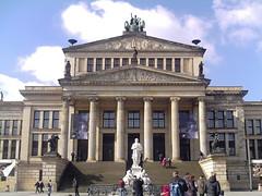 Schauspielhaus - Konzerthaus Berlin