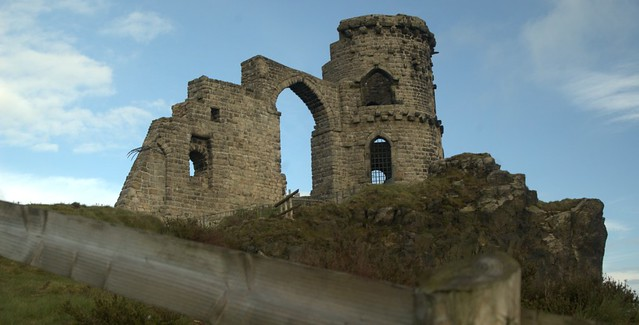 Mow Cop and District