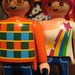 rad playmobil by chriscute