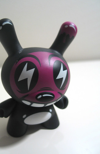 Dunny series 5 - Reach