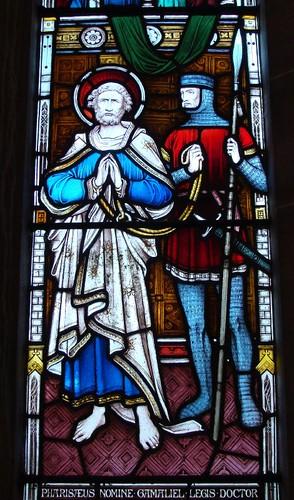 St Nicholas of Myra, Ozleworth