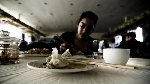 china food restaurant beijing xinjiang traveling sneha ilovedumplings