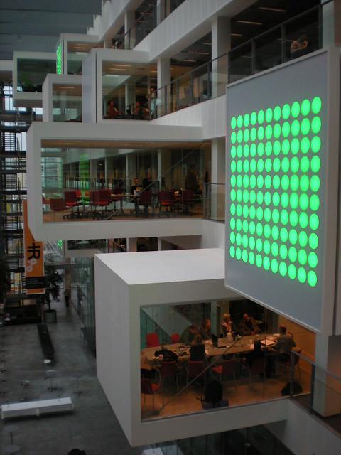 IT University Copenhagen