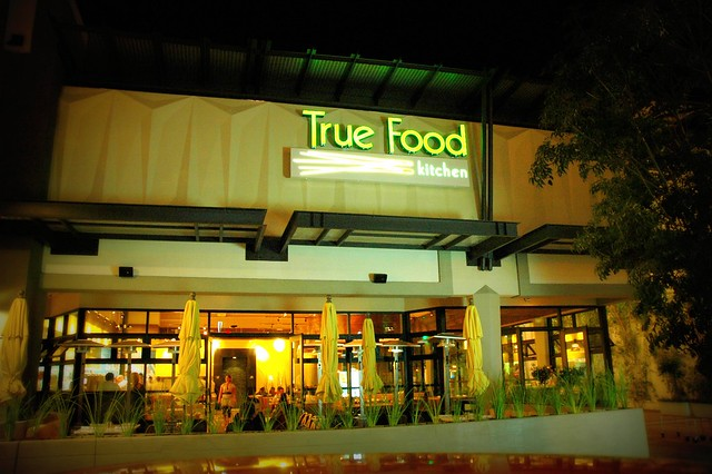 """A Visit to True Food Kitchen"""