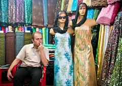 fashion, sari, beauty, dress,