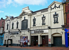 Picture House, Westgate, Wakefield.