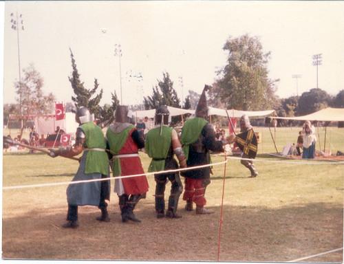 Angels Anniversary Dragon 2, 1981