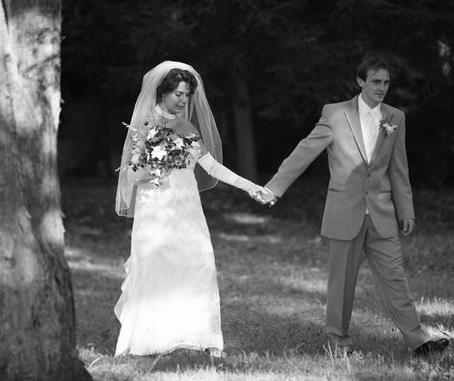 Wedding Dance At The Altar: Flickr - Photo Sharing