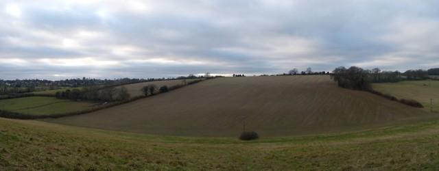 Chilterns Panorama