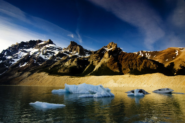 Patagonia, Argentina by jcbehm, on Flickr