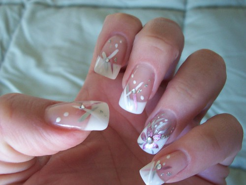 unhas decoradas 05 nails