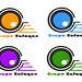 """Logo Asociación fotográfica """"Grupo Enfoque"""""""