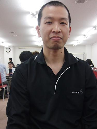 110604 Limits Gateway Round 2 Winner: Sugiyama Kenji