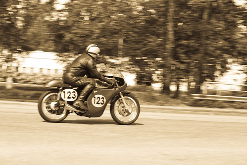 Matchless G50