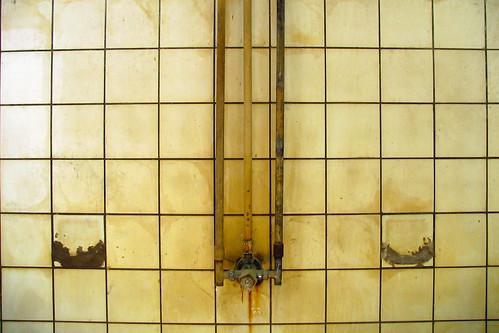 Dusche Putzen zum selbermixen 2 zutaten mittel rettet verkeimte duschen