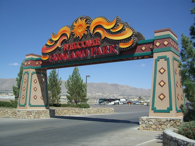 Sunland park casino and racetrack