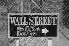 Wall Street Restaurant