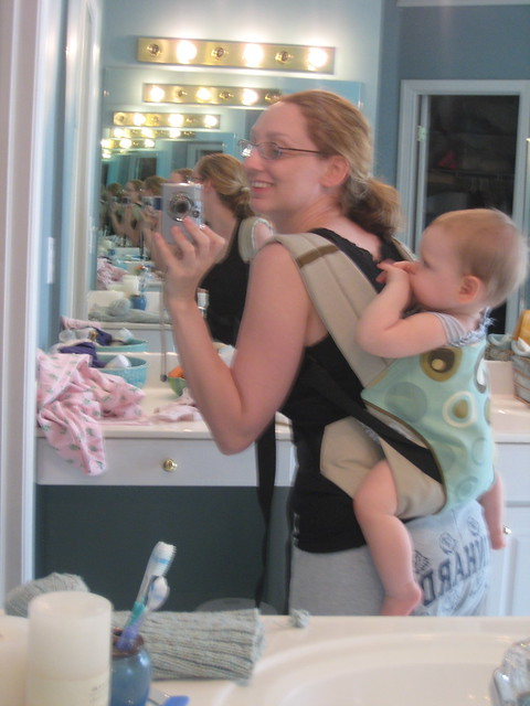 pikkolo baby carrier