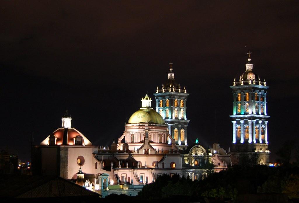 Ciudades mexicanas