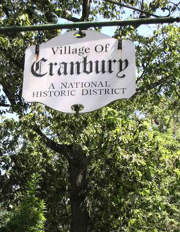 Cranbury, NJ