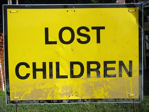 Lost Children?